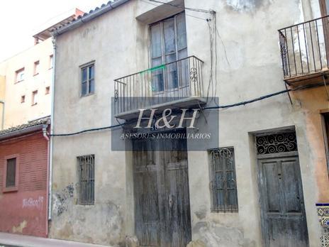 Chalets en venta en Valencia Provincia