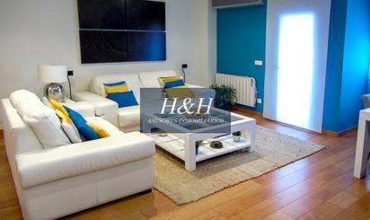 Dúplex en venta en Horta Nord