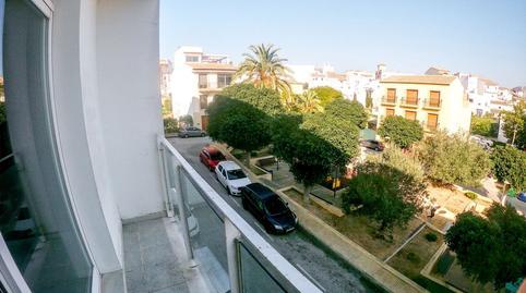 Foto 2 de Ático de alquiler en Benitachell / El Poble Nou de Benitatxell, Alicante