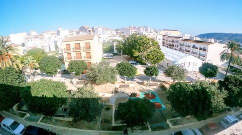 Foto 3 de Ático de alquiler en Benitachell / El Poble Nou de Benitatxell, Alicante