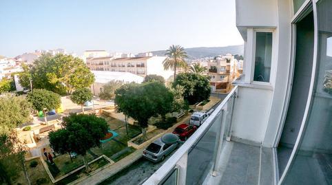 Foto 4 de Ático de alquiler en Benitachell / El Poble Nou de Benitatxell, Alicante