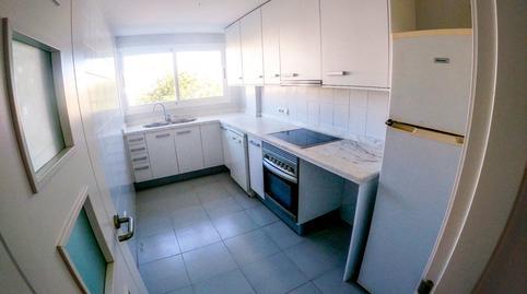 Foto 5 de Ático de alquiler en Benitachell / El Poble Nou de Benitatxell, Alicante