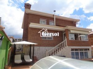 Casas de compra en Torrelaguna