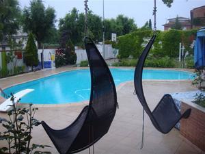 Viviendas de alquiler con opción a compra con terraza en Lleida Capital