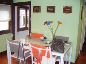 Piso en Alquiler en Buen Pastor - 1 Habitacion - Abuhardillado / Centro