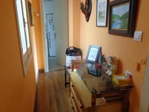 Piso en Venta en Donostia - Gros - 4 Habitaciones - 110m2 / Gros