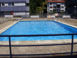 Alquiler Vivienda Piso antuguo - 1 habitacion - garaje - piscina