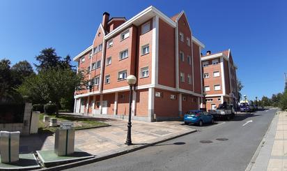 Inmuebles de ITURBURU de alquiler en España