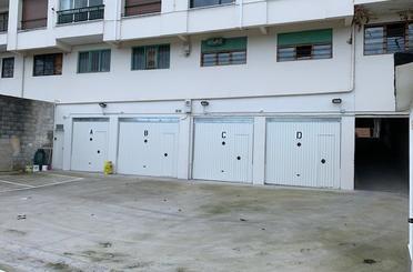 Garaje de alquiler en Calle Pantxita Etxezarreta, Zumaia