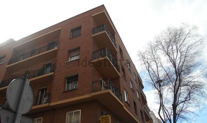 Inmuebles de LIDERFINC de alquiler en España