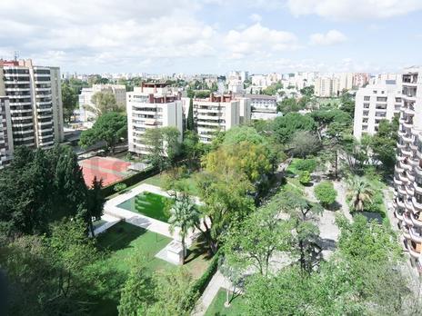 Wohnimmobilien zum verkauf Garage in España