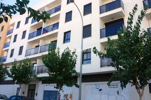 Apartamento en Alquiler en Benidorm - Centro Urbano / Poniente