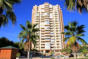 Apartamento en Alquiler en Via Parque / Poniente