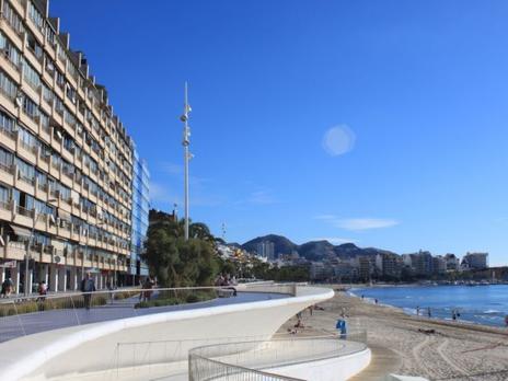 Appartements miete urlaub mit heizung in España