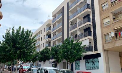 Apartamento de alquiler en Colonia Madrid