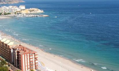 Plantes intermitges de lloguer vacacional a Alicante Província