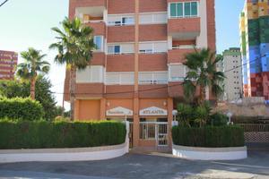 Apartamento en Alquiler en Ricardo Bayona / Poniente