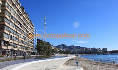 Plantas intermedias de alquiler vacacional en Alicante Provincia