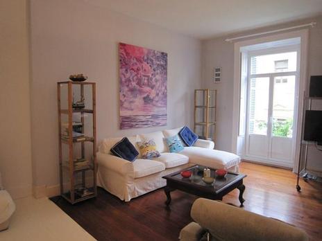 Viviendas de alquiler en Donostialdea - Oarsoldea