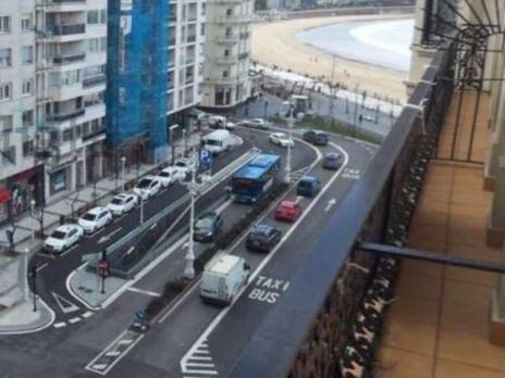 Pisos en venta con ascensor en Donostia - San Sebastián