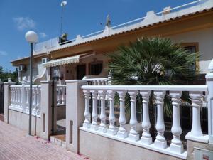 Casa adosada en Venta en Pluton / Altos - La Florida
