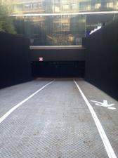 Garaje en Alquiler en Joan Güell, 211 / Les Corts