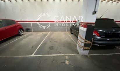 Garagenstellplätze miete in Barcelona Capital