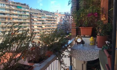 Viviendas en venta en Les Corts, Barcelona Capital