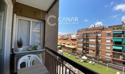 Viviendas de alquiler en Barcelona Capital