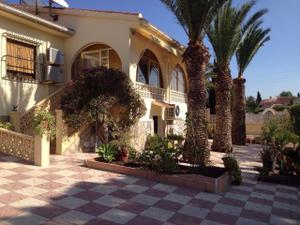 Alquiler Vivienda Casa-Chalet de la costa azul