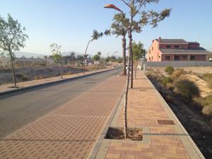 Terreno Urbanizable en Venta en Urbanización la Quinta - Molina de Segura / Molina de Segura