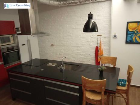 Apartamentos de alquiler amueblados en Albacete Capital