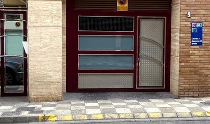 Places de garatge en venda a Albacete Capital