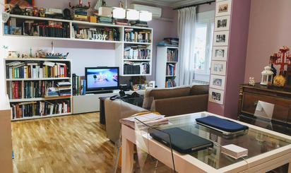 Áticos en venta en Zona Sur de Madrid