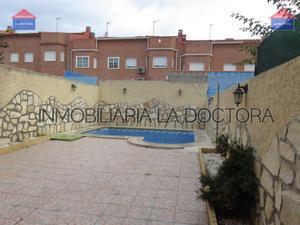 Chalet en Venta en Calle Badajoz / Chozas de Canales