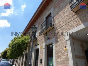 Piso en Alquiler en Calle Escorial / Zona Casco Antiguo