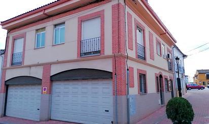 Wohnung zum verkauf in De España, Villamantilla