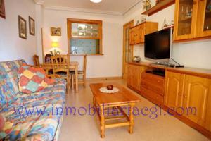 Apartamento en Venta en Mercadona / Guardamar Centro - Puerto y Edén