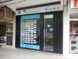 Pisos en venta en Albacete Provincia