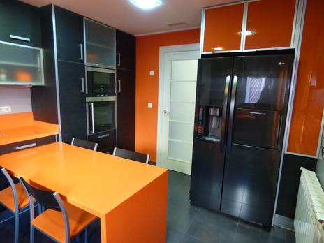 Casas adosadas de alquiler en Albacete Capital