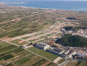 Terreno Urbanizable en Venta en Puig - Puig Ciudad / Puig