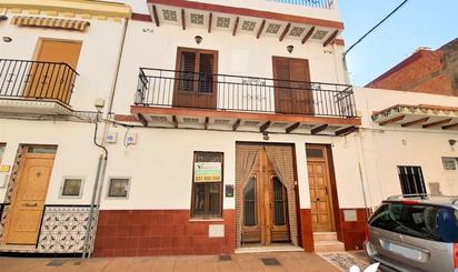 Finca rústica en venta en Literat Azorin, Puig ciudad