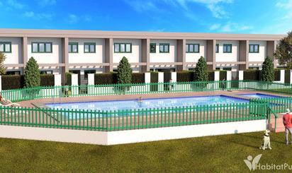 Casas adosadas en venta con parking en Valencia Provincia