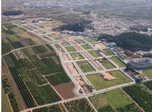 Venta Terreno Terreno Urbanizable solar en super ocasión en el puig