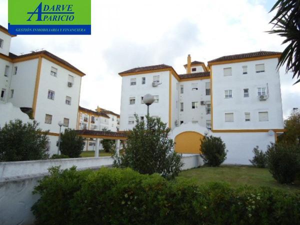 Erdgeschosswohnungen zum verkauf in Campiña de Jerez