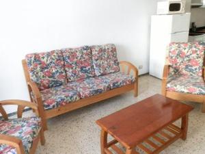 Piso en Alquiler en Puerto / Isleta - Puerto - Guanarteme