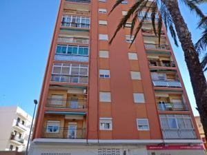Alquiler Vivienda Piso zona estación