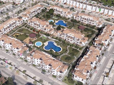 Viviendas de alquiler vacacional en Cádiz Provincia