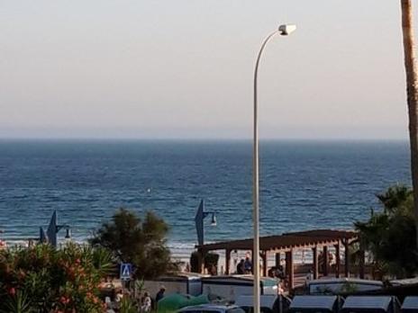 Apartamentos de alquiler con terraza en España