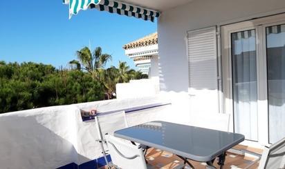Apartamento de alquiler en Sancti Petri - La Barrosa